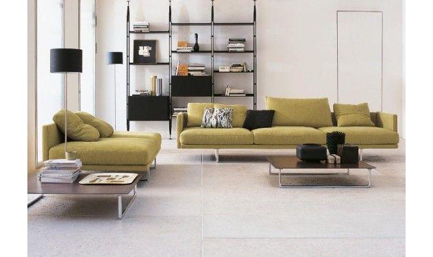 Goede Cassina TOOT bank Design: Piero Lissoni | Design divano PJ-01