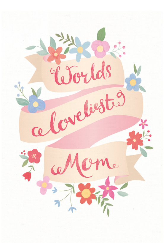 Superlative Mom Mother S Day Card Free Greetings Island Mothers Day Cards Online Mothers Day Cards Mothers Day Card Template