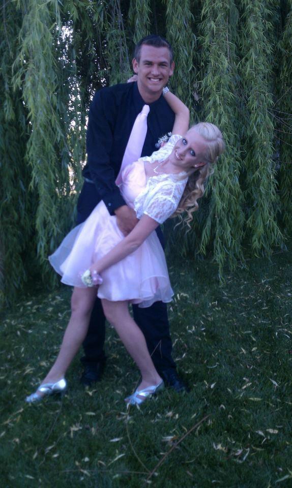 "Mormon prom ""The Dip"""