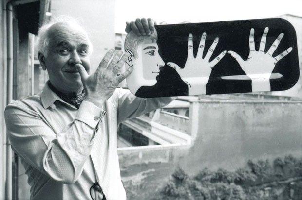 Artista ganha mostra em homenagem a centenário