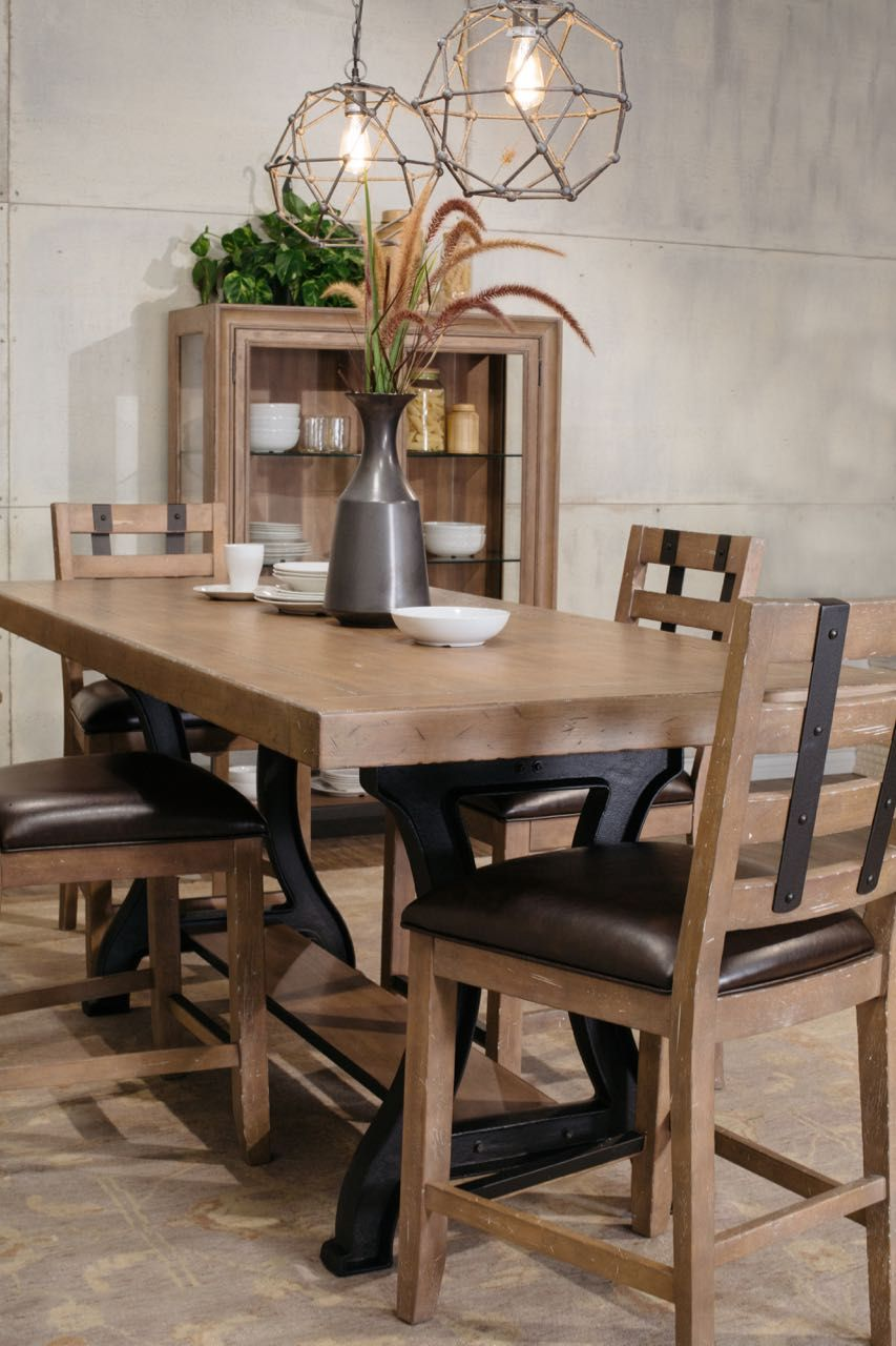 Urban Vintage By Samuel Lawrence. Wooden TablesDining ...