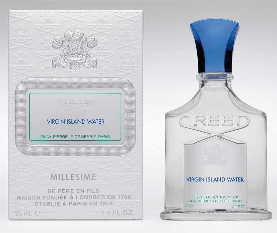 Creed Virgin Island Water | FAVORITE PRODUCTS | Pinterest ...