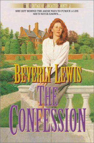 The+Confession