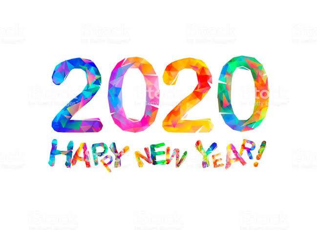 SMS romantique Pour Bonne Année 2020