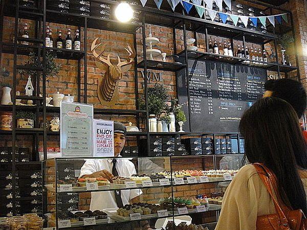 Galeri 13 Kafe Halal Terbaik Di Kuala Lumpur Pilihan Says Halal Kuala Lumpur Cafe