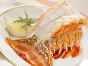 Netuno USA, seafood suppliers | Florida Pavilion | Lobster recipes