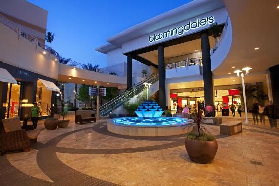 Fashion Valley Shopping Center Places I Ve Visited San