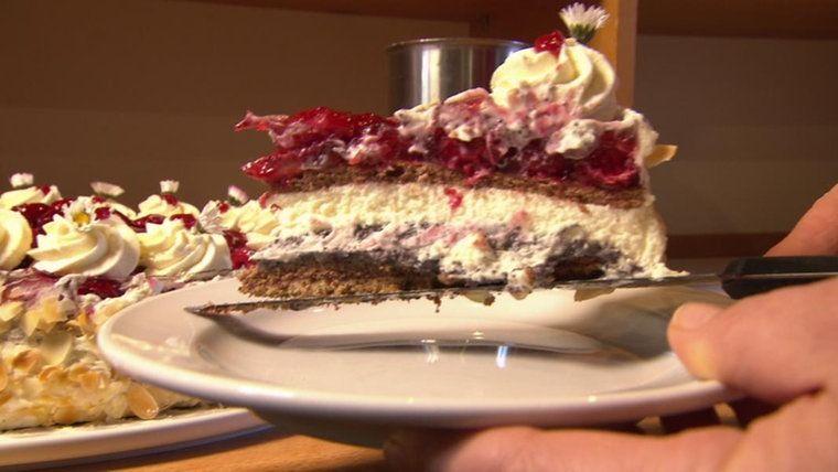 Rezept Nicht Gefunden Ndr De Ratgeber Kochen Rezept Kuchen Und Torten Backrezepte Einfacher Nachtisch