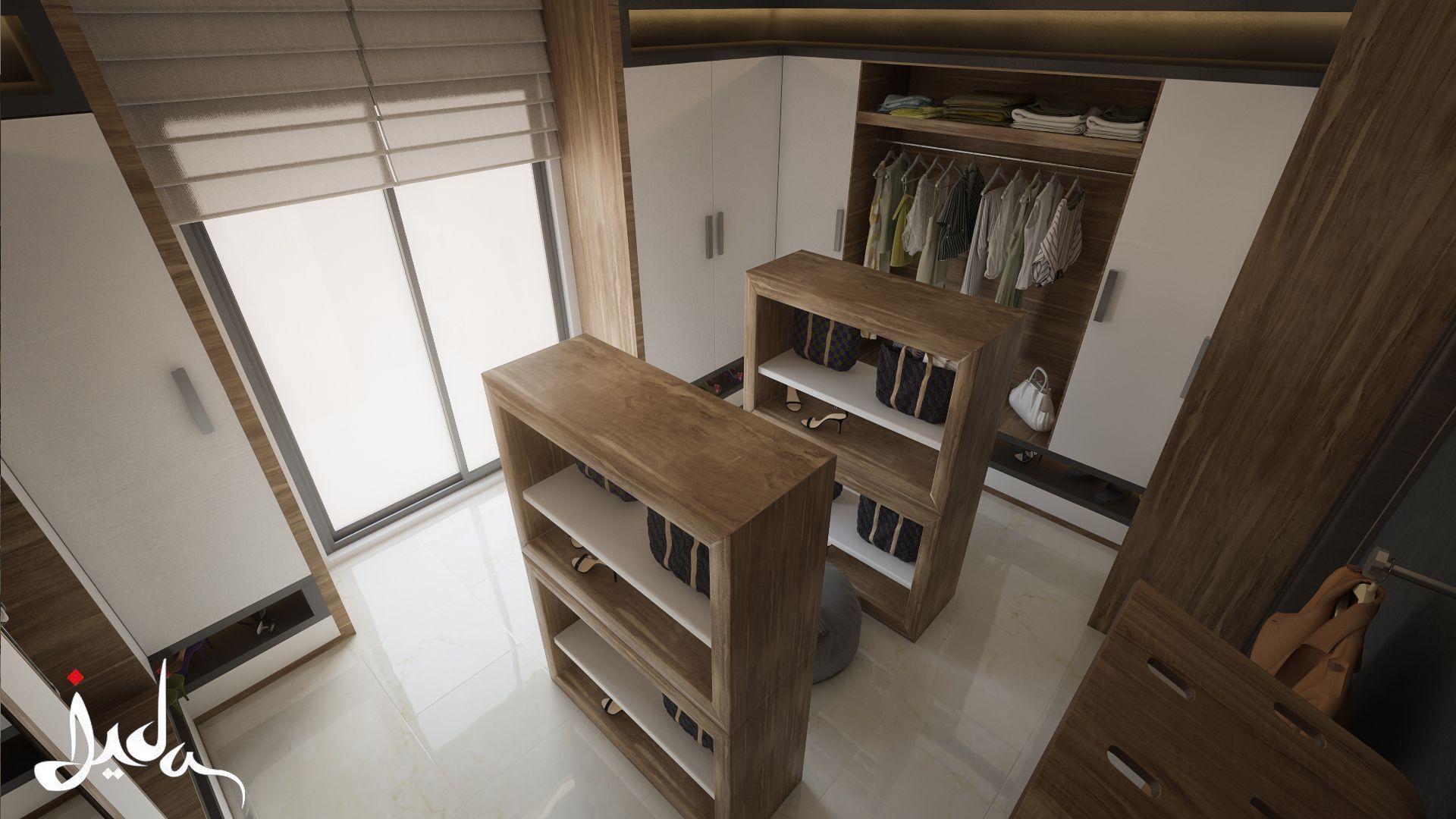 Dressing Room By Jida For More Details Contact Us 920006386 تصميم داخلي تصميم معماري منازل تصميمات Interior Design Architect Design Design