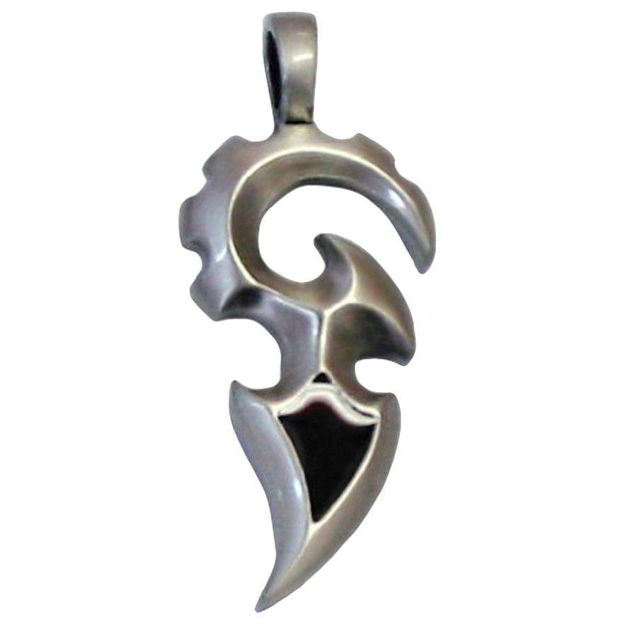 Bico australia jewelry b119 sword symbolises power for Bico australia jewelry pendants