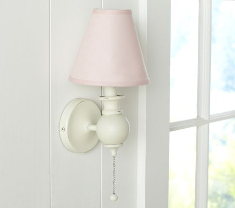 Pull Chain Sconce Shade Kids Ceiling Lights Wall Lights Wall