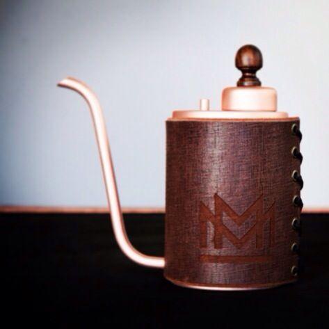 Monarch Methods Handmade Kettles
