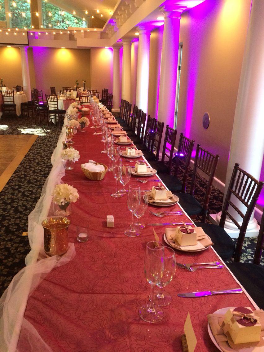 Aquarius Room Black Star Farms Star Farm Indoor Ceremony Event Space