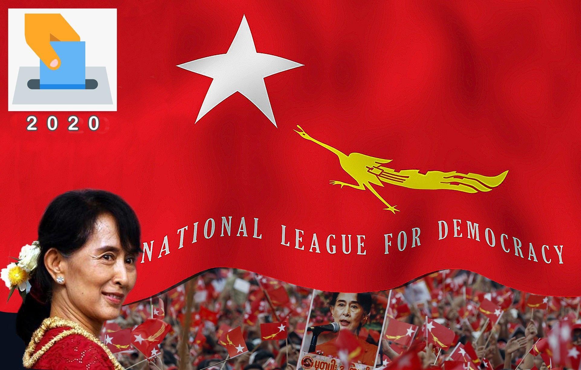 Pin by Aung Myo on daw aung san suu kyi in 2020   League, Save, San