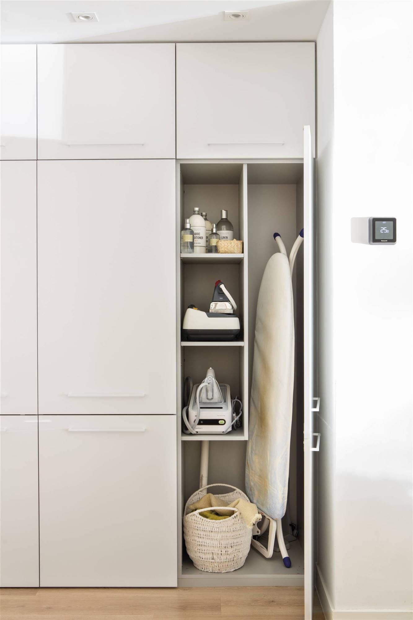 El Planchador дизайн квартир у 2019 р інтерєр шафи і