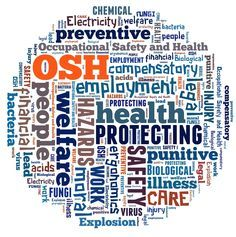 Operational Safety And Health  Health  Safety Regulations