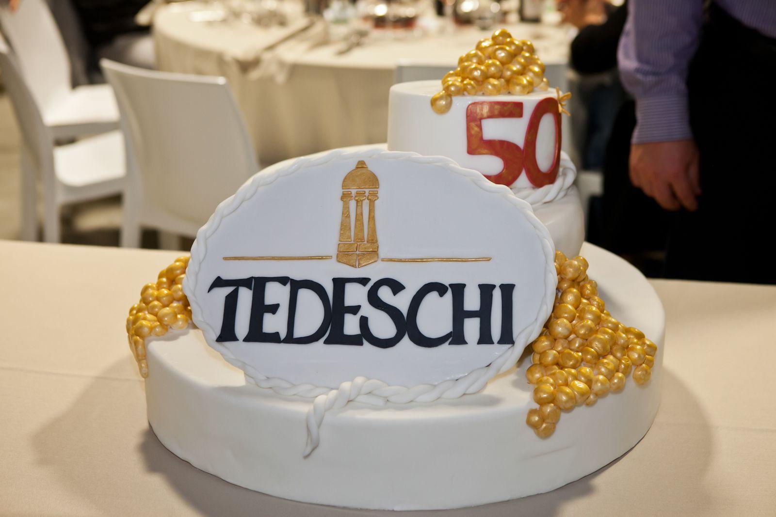 Cake for Capitel Monte Olmi #valpolicella