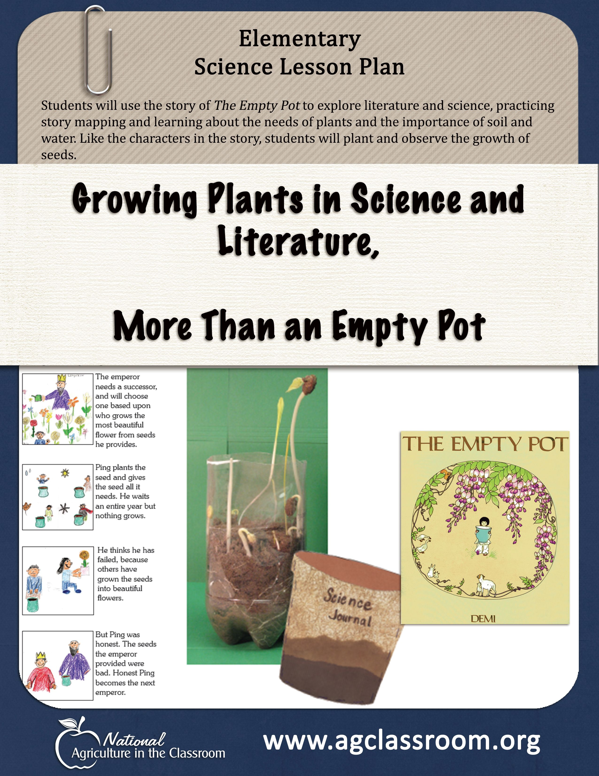 Complete Lesson Plan And Handouts To Teach Students About