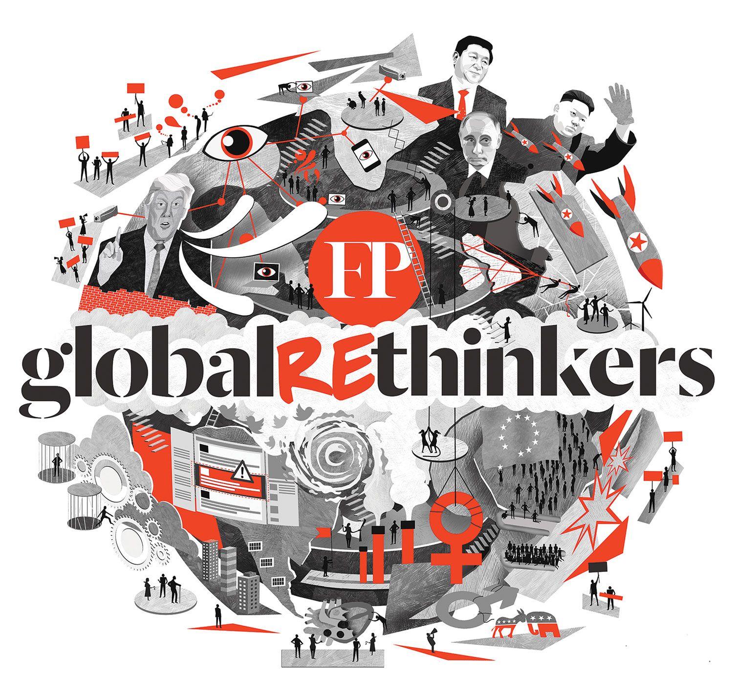 Global reThinkers Политика