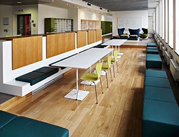 die besten 25 arbeitsplatzgestaltung ideen auf pinterest arbeitsplatz arbeitsplatzgestaltung. Black Bedroom Furniture Sets. Home Design Ideas