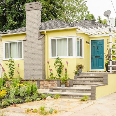 5 Tips For Painting Your Home House Paint Exterior Exterior Paint Colors For House House Exterior