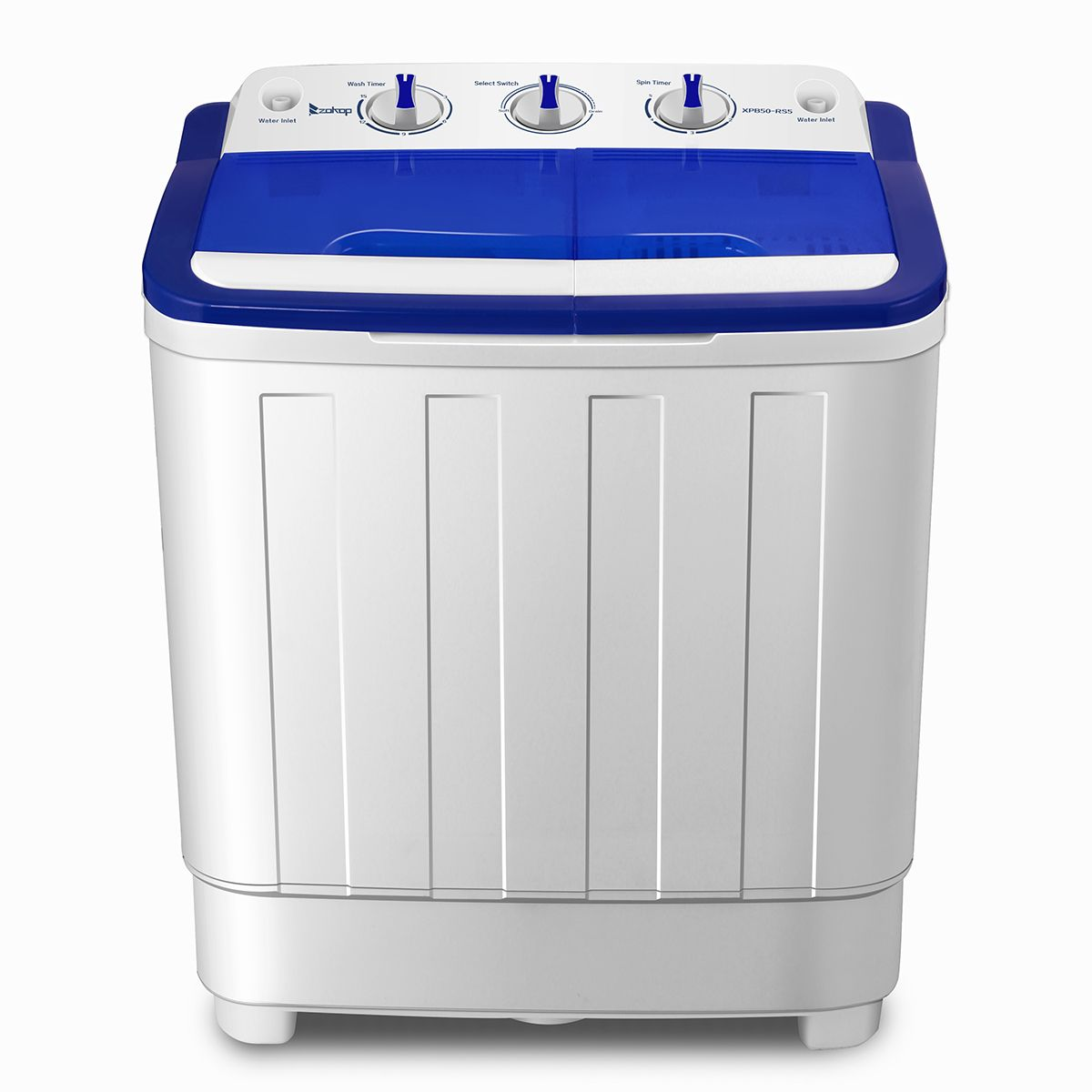 Home Compact Washing Machine Twin Tub Portable Washing Machine