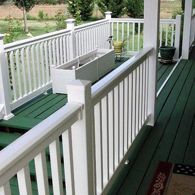Best Vinyl Fence Wholesaler Heavy Duty Sefton Porch And Stair 400 x 300