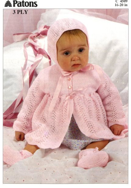 Baby Knitting Patterns Pdf Baby Knitting Pdf Baby Patterns Baby