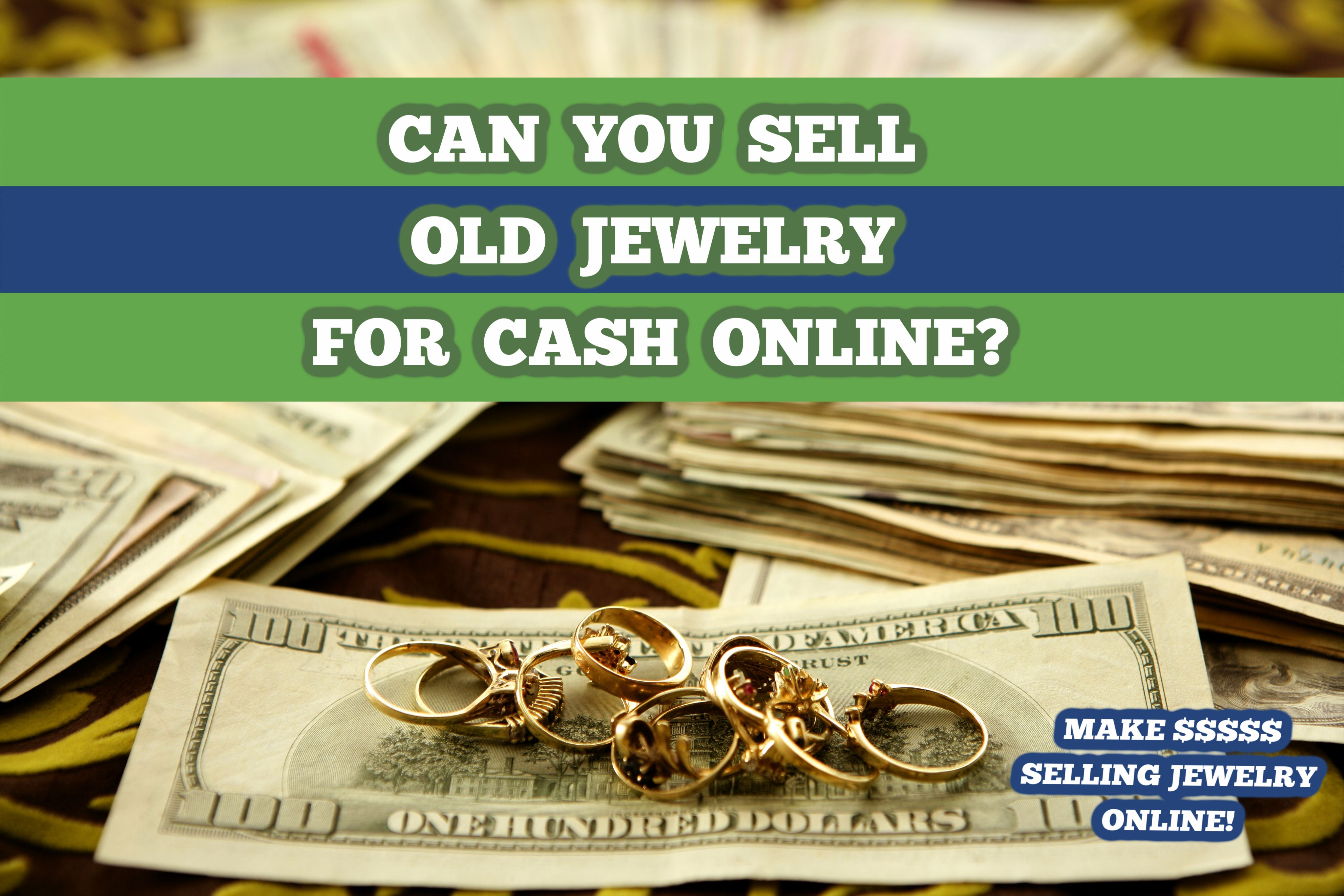 16++ Sell fake jewelry for cash info
