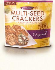 Cheese & Cracker Diet