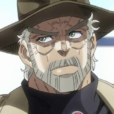Which Main Jojo S Character Are You From Part 3 Possibly Accurate You Are Joseph Jojo S Bizarre Adventure Jojo Jojo Bizarre