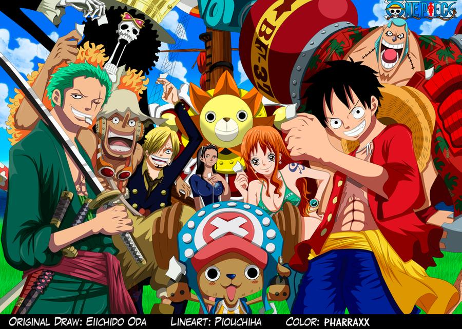 One Piece Theory New Arc Wano Kingdom Youtube Di 2020 Kartun Animasi Seni Anime