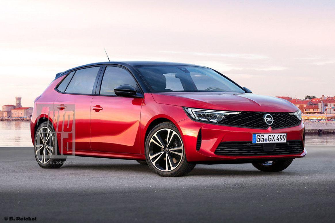 8 Picture Opel 2020 News In 2020 Opel Corsa Opel Opel Mokka