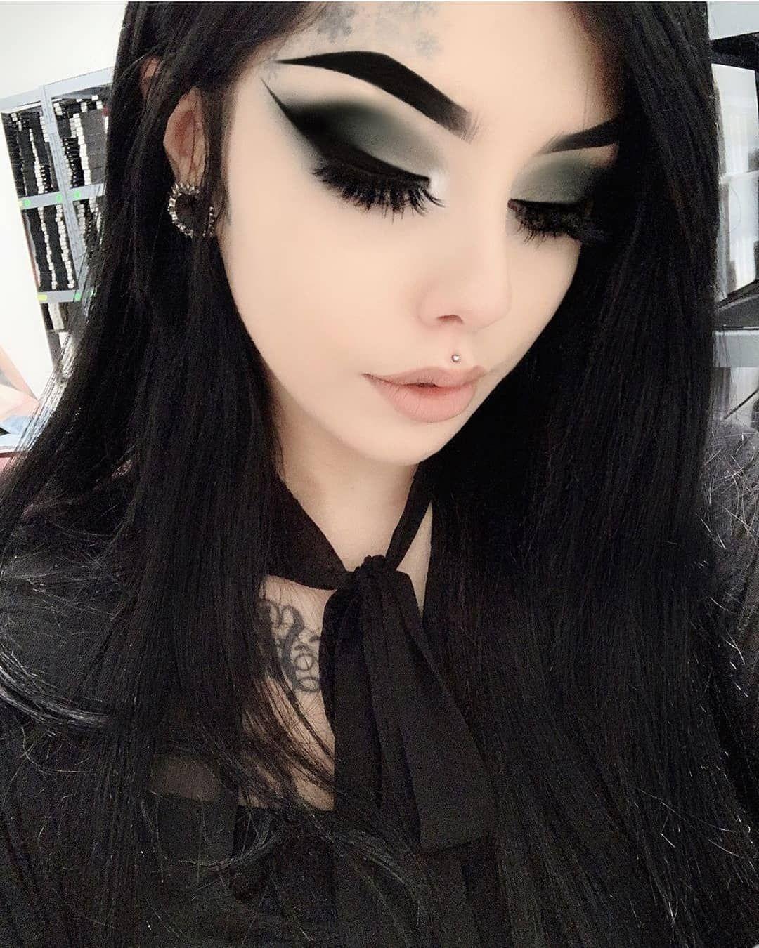 Morning Luvxtiine Goth Gothgirl Gothgoth