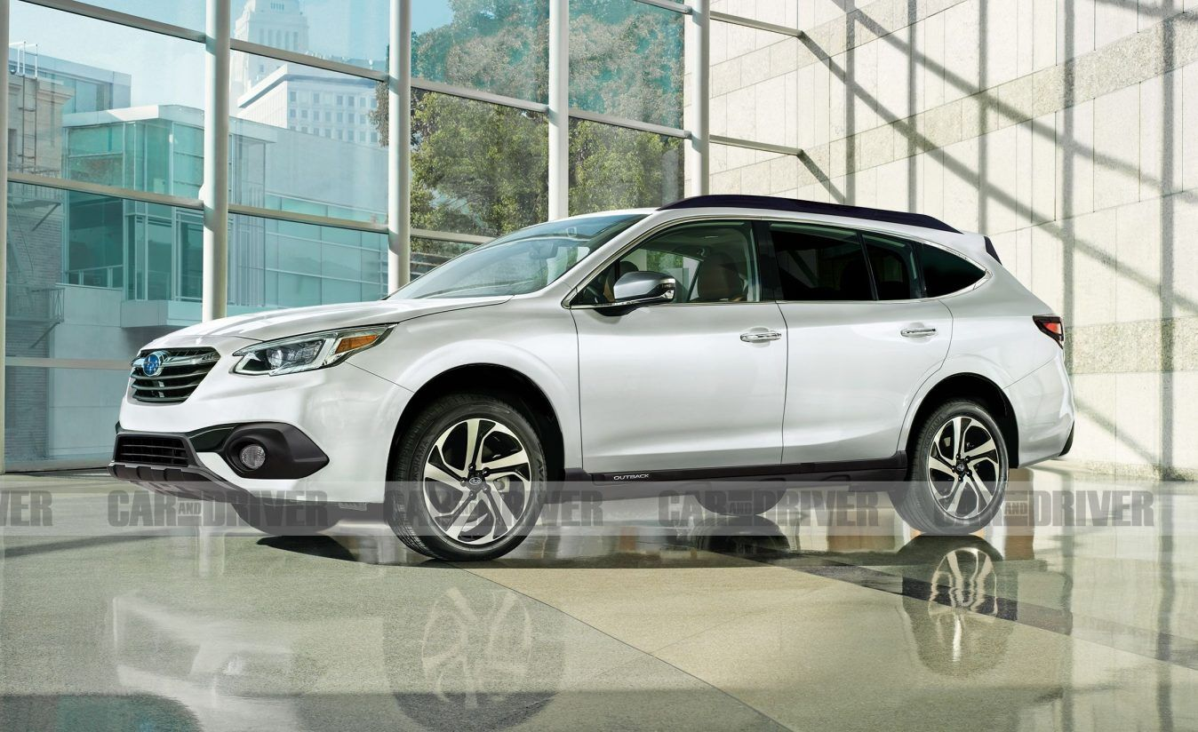 2020 Subaru Outback Review, Price, Trim Levels, Changes