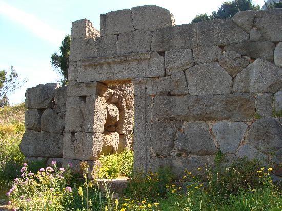 Tempio di Diana - Cefalù