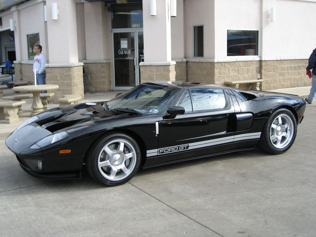 Ford Gt High Quality Ford Gt Wikipedia The Free Encyclopedia
