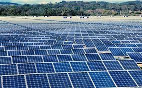 Most Recent Solar Panels Market Potential Solar Farm Solar Advantages Of Solar Energy