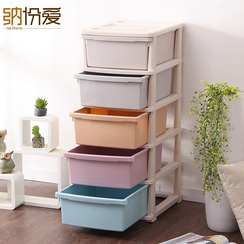 Storage Boxes And Bins Drawer Plastic Bin New Organizer Of Five Layer Storage Drawer Organizer Storage Plas Plastic Box Storage Organizing Bins Storage Drawers