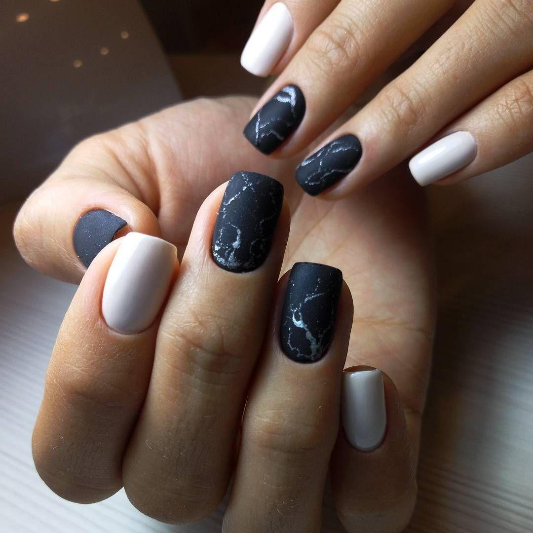 Easy Gel Polish Nail Art Ideas For Spring 2019 Gel Nail Polish Gel Polish Nail Art Gel Nail Designs