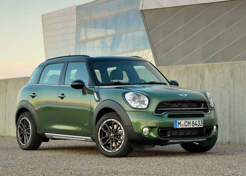 new mini car release date2016 Mini Countryman  Release date Colors and Interiors