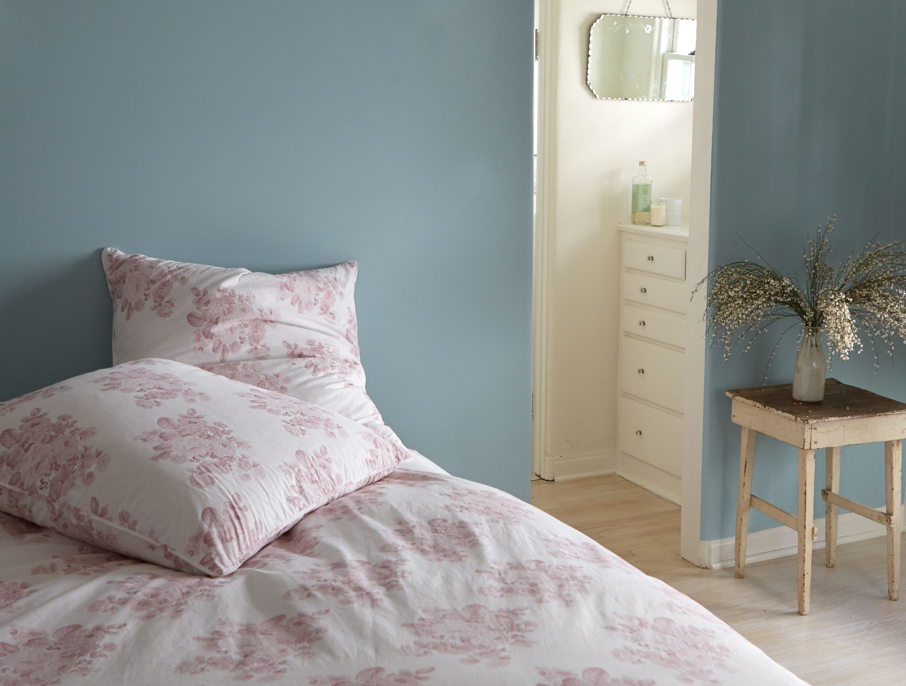 blush blooms shadow rose pink bedding collection for a fresh summer