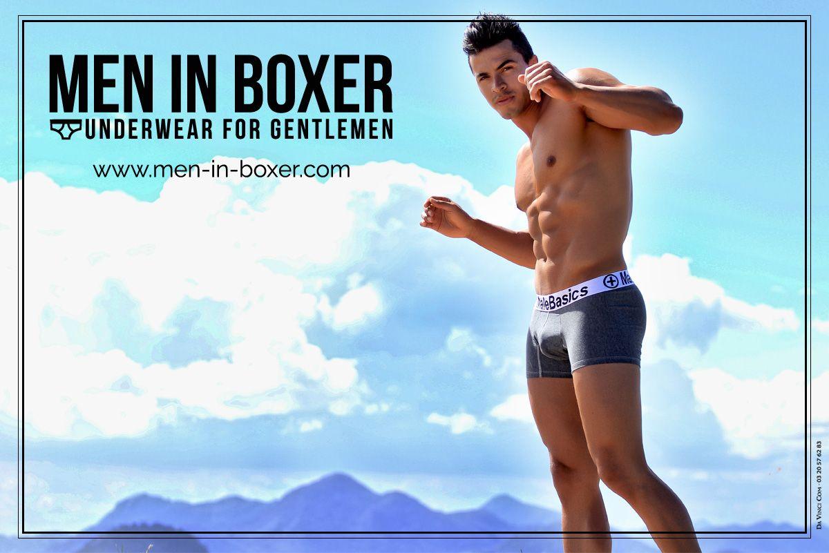 Épinglé par MEN IN BOXER sur MEN IN BOXER  7c3d0d0b1fa8c