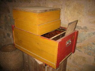 historische bienenbeuten bienenkasten bienenhaus bienenwohnung kuntschzwilling bienen lutz. Black Bedroom Furniture Sets. Home Design Ideas