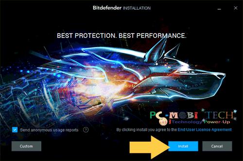 windows 7 bitdefender