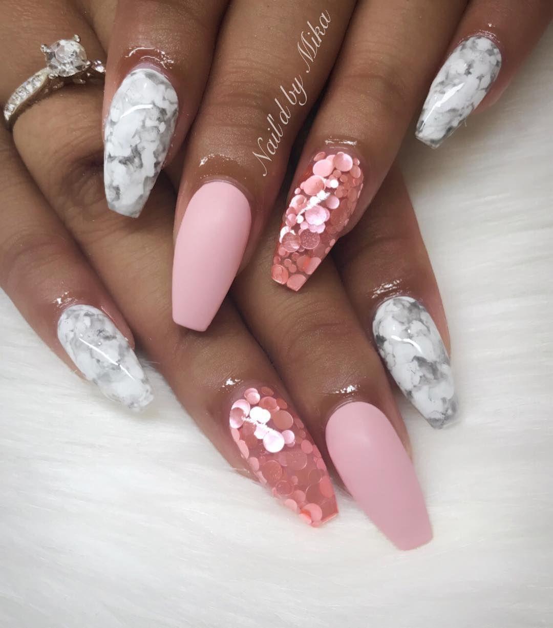 Pin by Valerie Okeefe on fancy nails rhinestones   Pinterest ...
