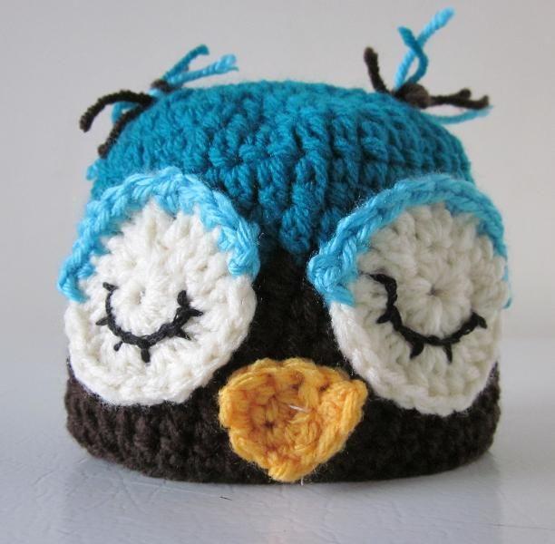 Sweet hat! | Crochet | Pinterest | Stricken und Häkeln