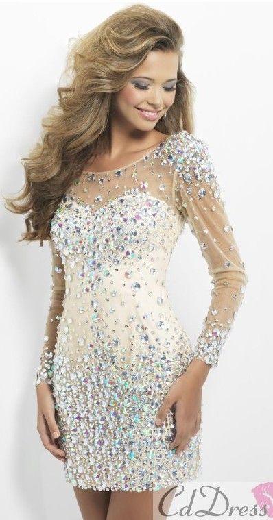 homecoming dress prom dresses, Really Nice dress   Prom Dresses ...
