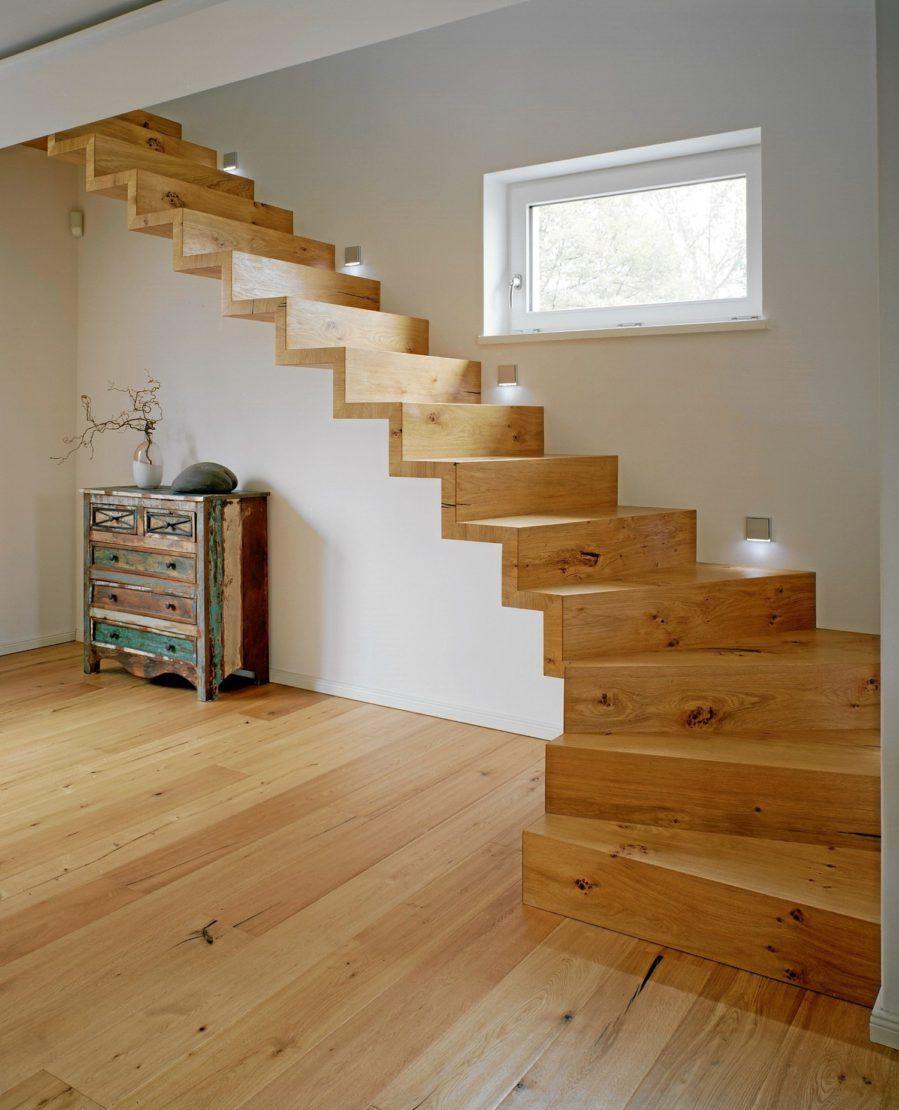 stufenbeleuchtung treppe