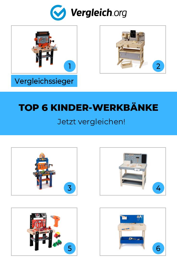 Top 6 Kinder Werkbanke Im Test Bzw Vergleich In 2020 Werkbank Kinder Bank